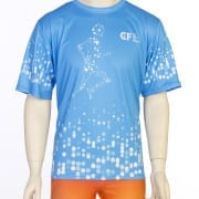 Koszulki sportowe personalizowane