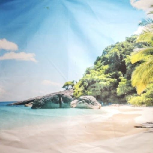 Ręcznik plażowy z własnym nadrukiem