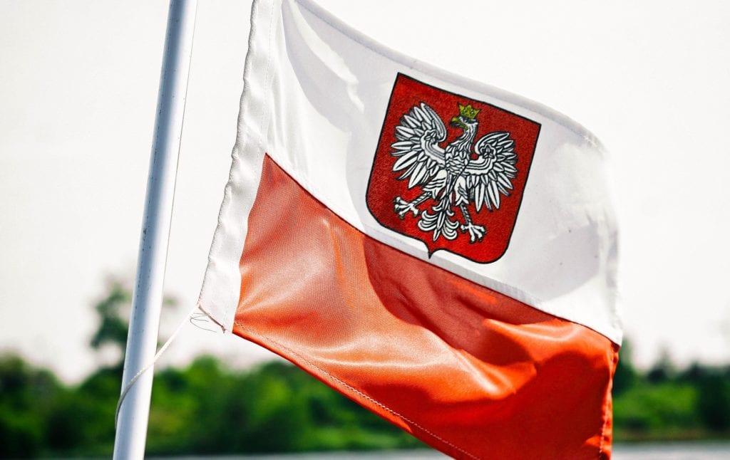 Flagi reklamowe producent - polska